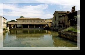Bagno vignoni chianciano terme la citt della salute scopri il tuo soggiorno di vero relax - Agriturismo bagno vignoni terme ...